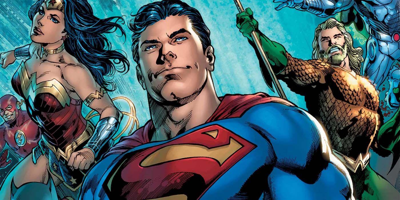 Man of Steel #1 Review: Bendis Delivers in Superman Debut ...