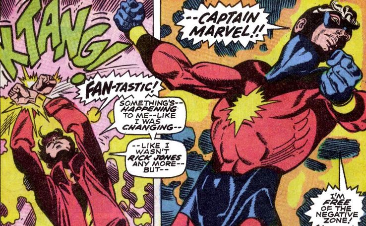 The 25 Most Powerful Weapons In The Marvel Universe Officially Ranked