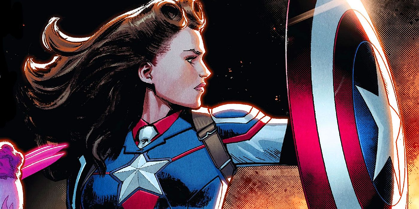 Marvel Studios Reveals Disney+'s First What If Story
