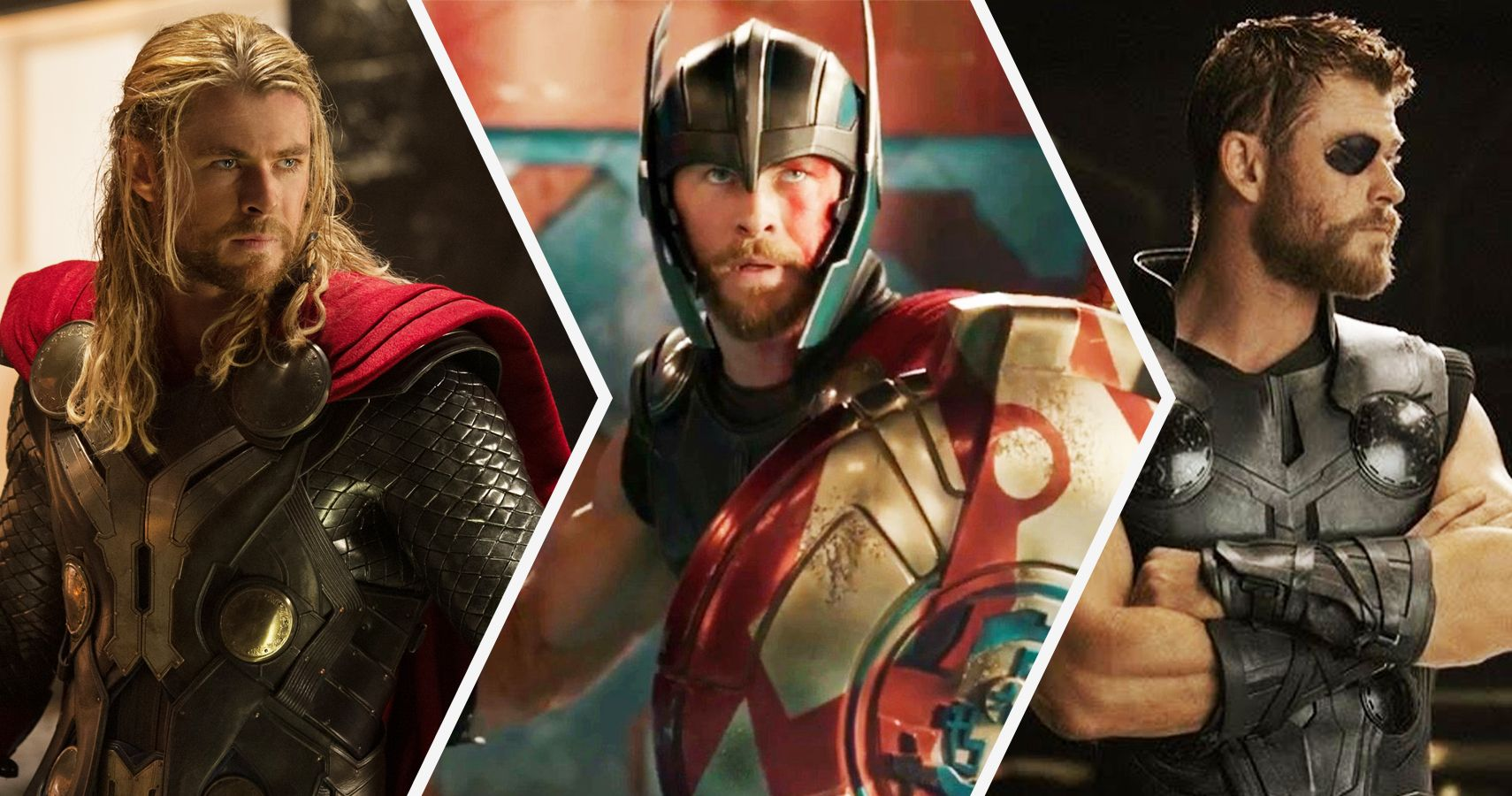the lord of thunder: 15 reasons why thor is the mcu's mvp | cbr