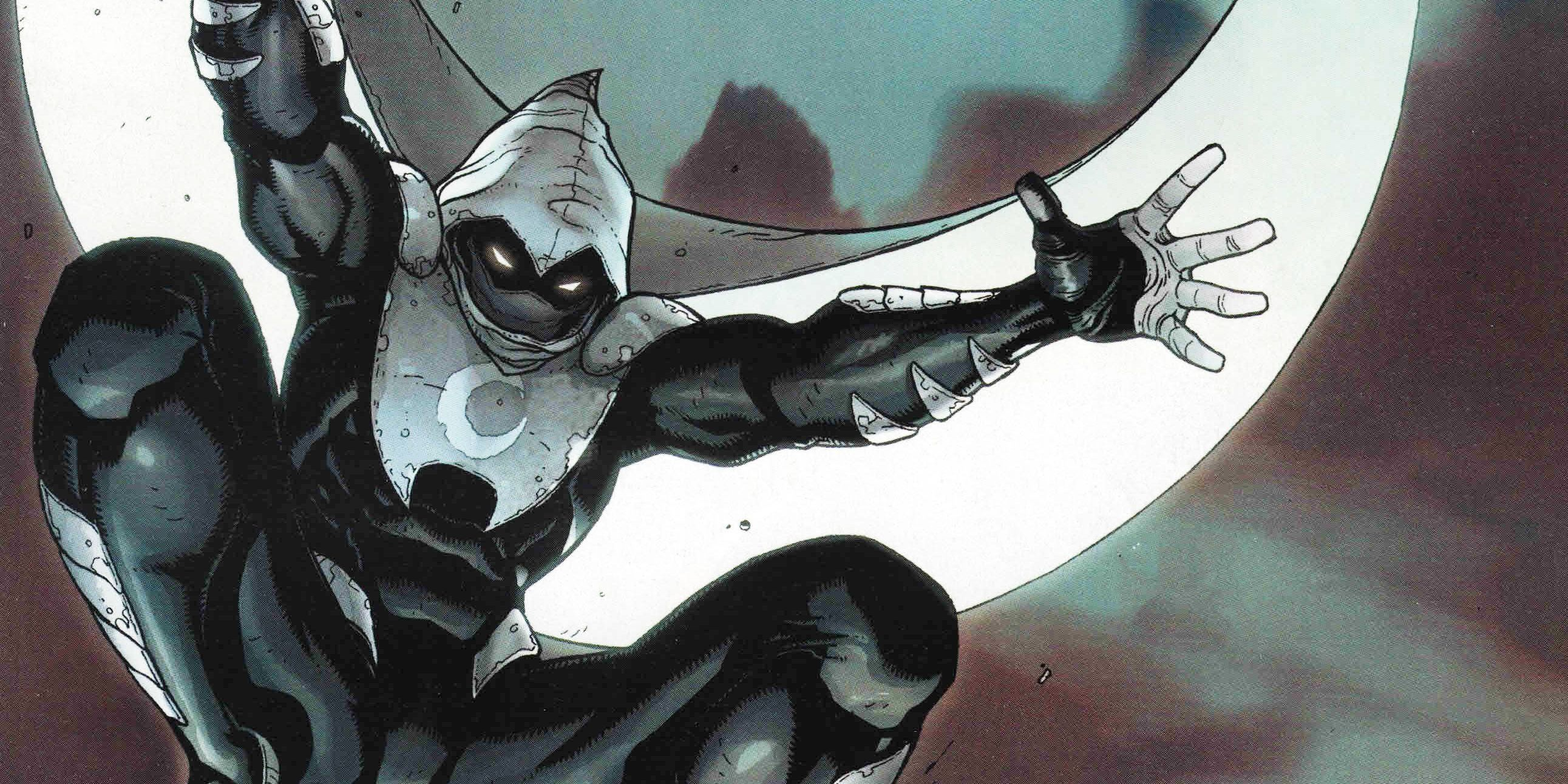 Moon Knight: 20 Things Fans Should Know About Marvel's Batman