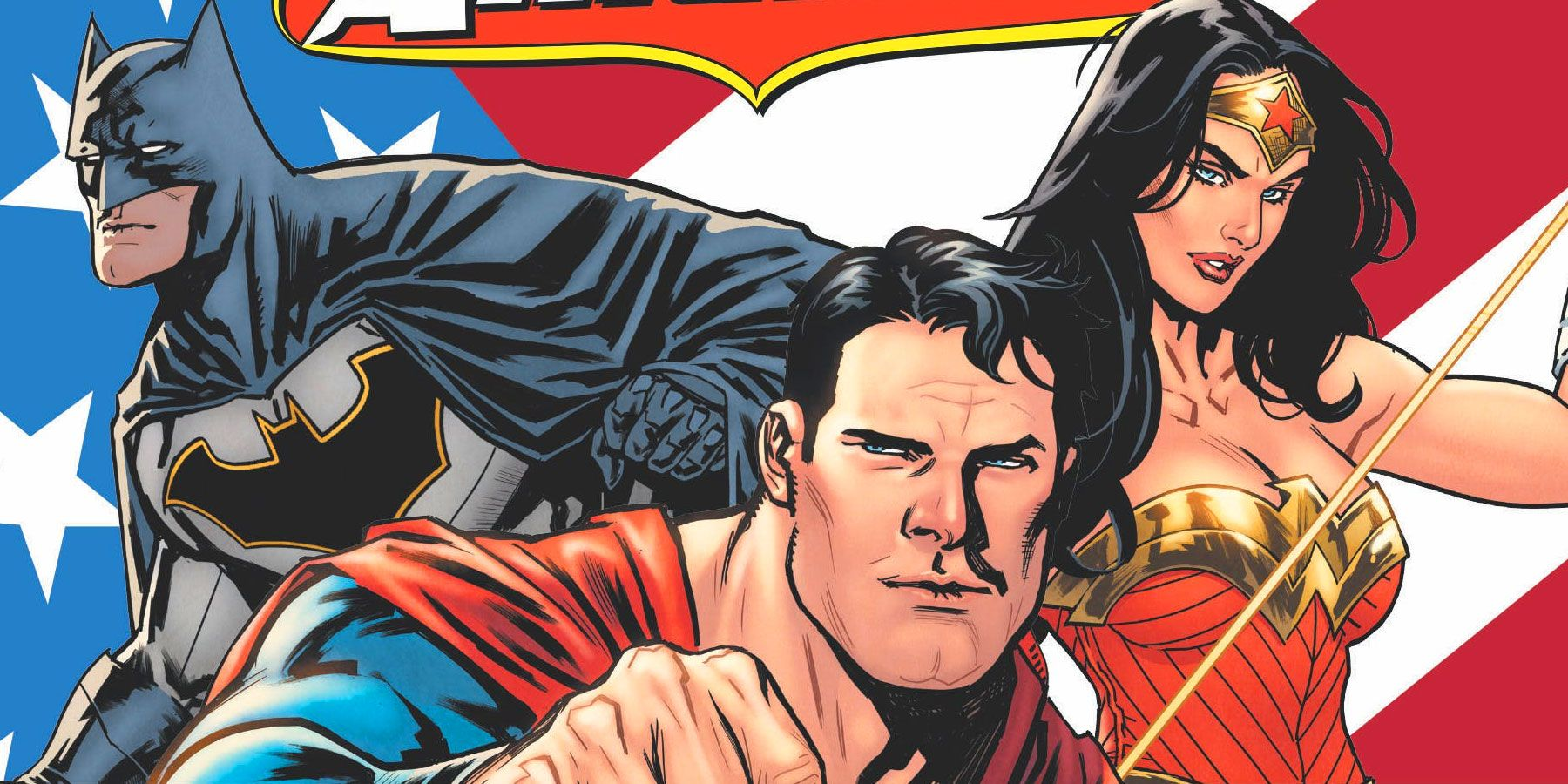 DC Walmart Stories Heading to Comic Book Stores