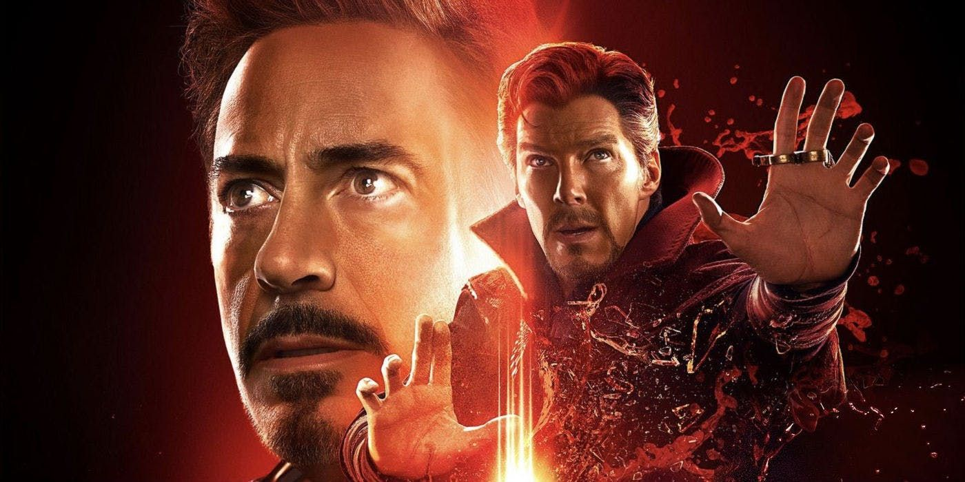 The MCU May Have Found a Way to Cheat Death - Convincingly