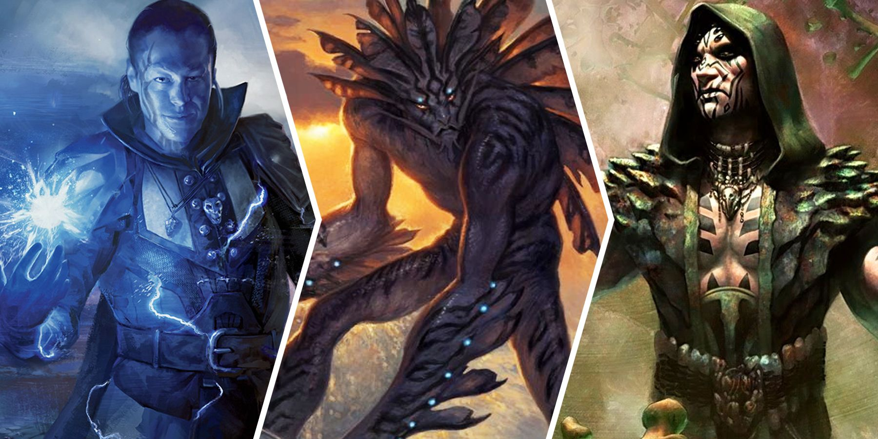 Magic The Gathering: The 25 Most Powerful Cards, Officially