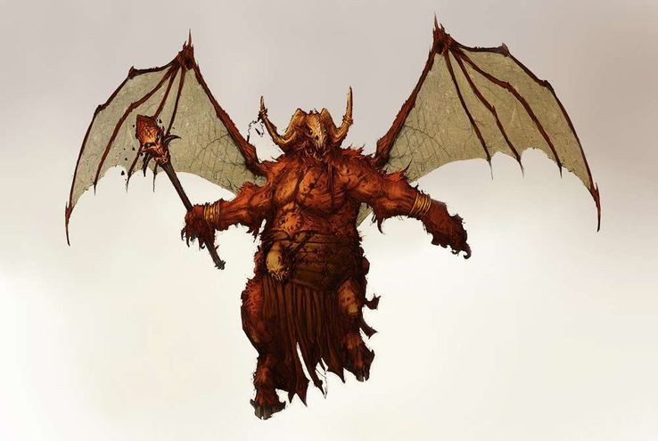 Dungeons And Dragons: The 25 Most Powerful Creatures Ever