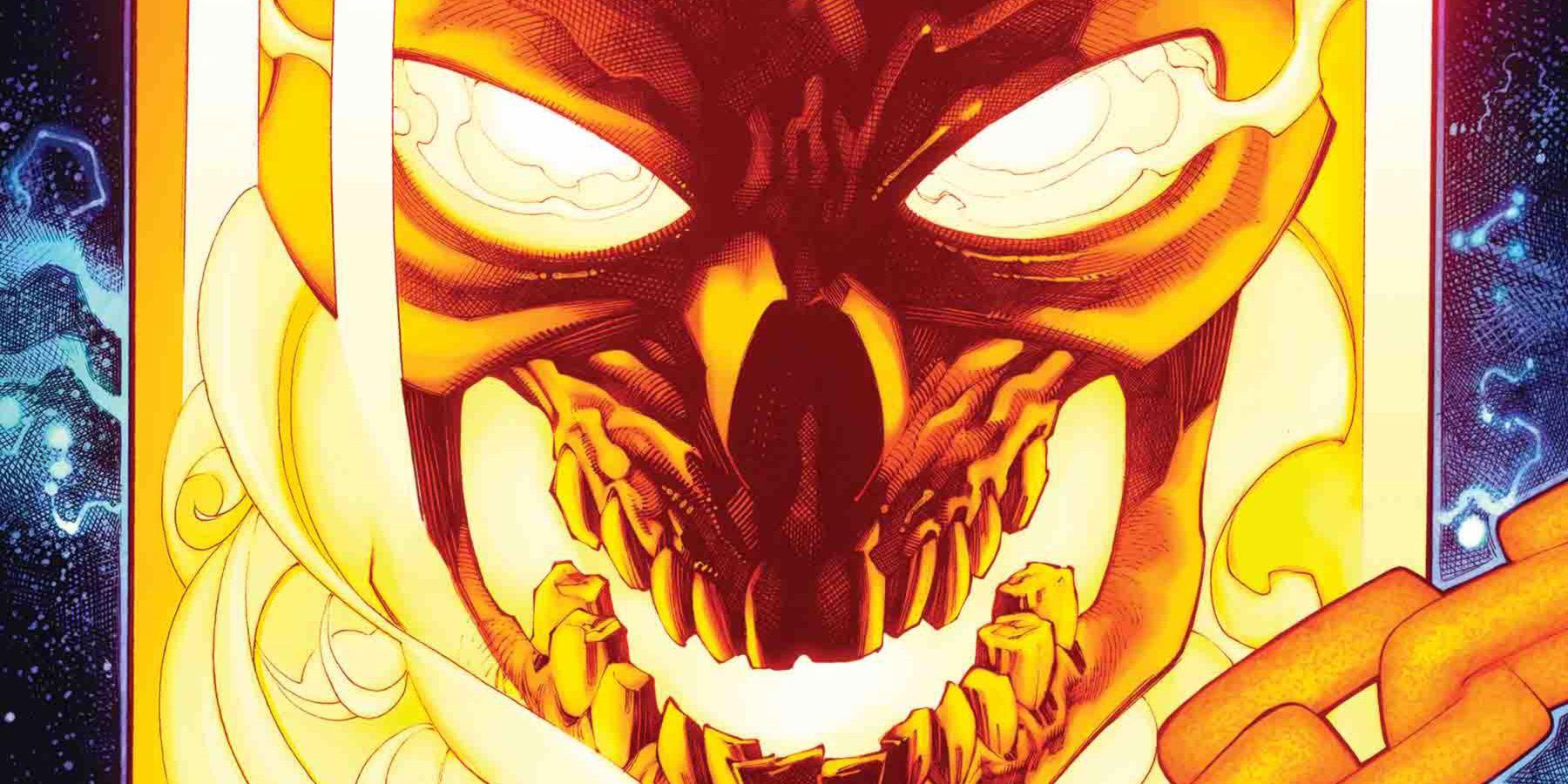 Astonishing X-Men #15 Cosmic Ghost Rider Variant!!