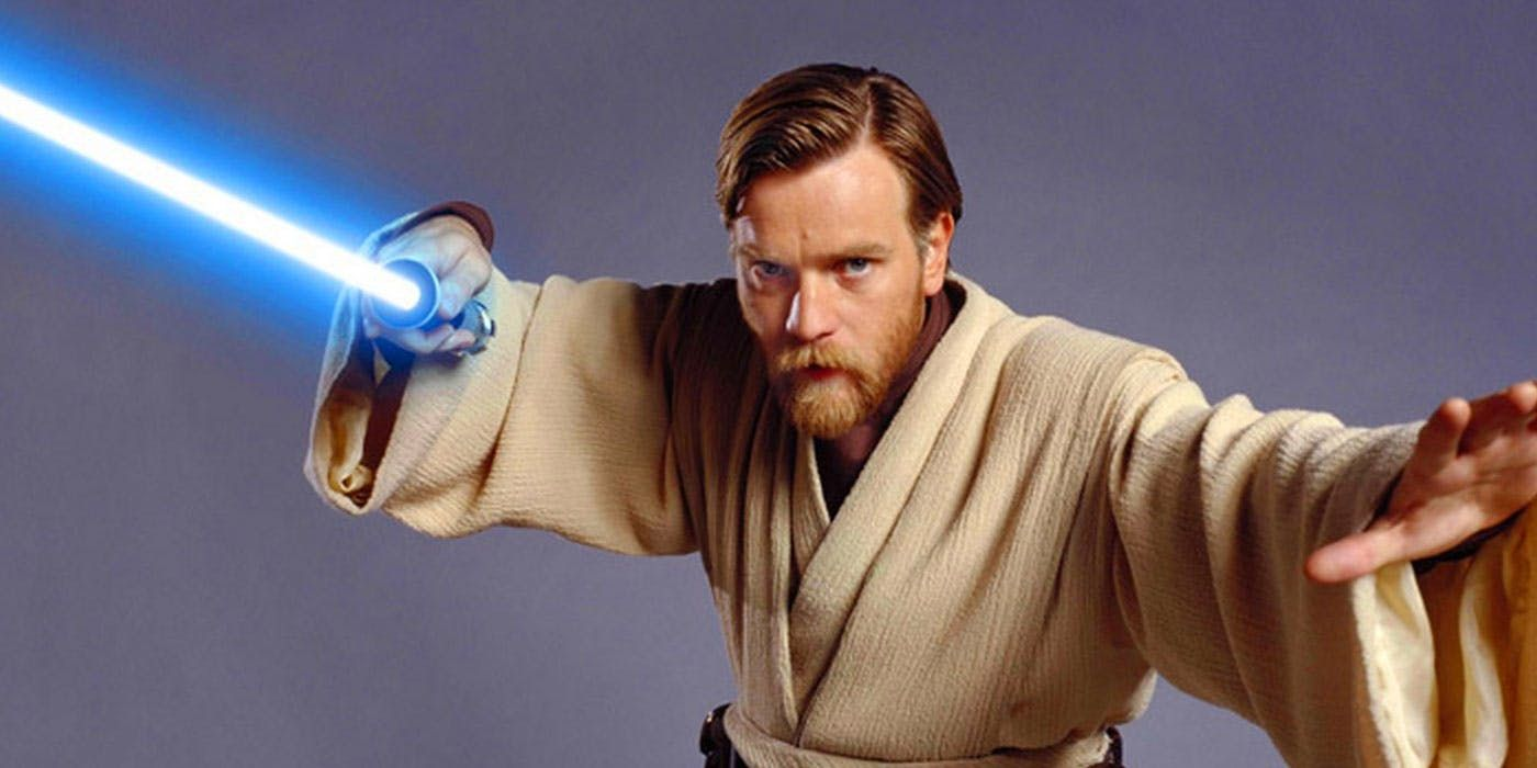 Obi-Wan: Ewan McGregor Calls Script, Production Issue Reports 'Bullsh-t'