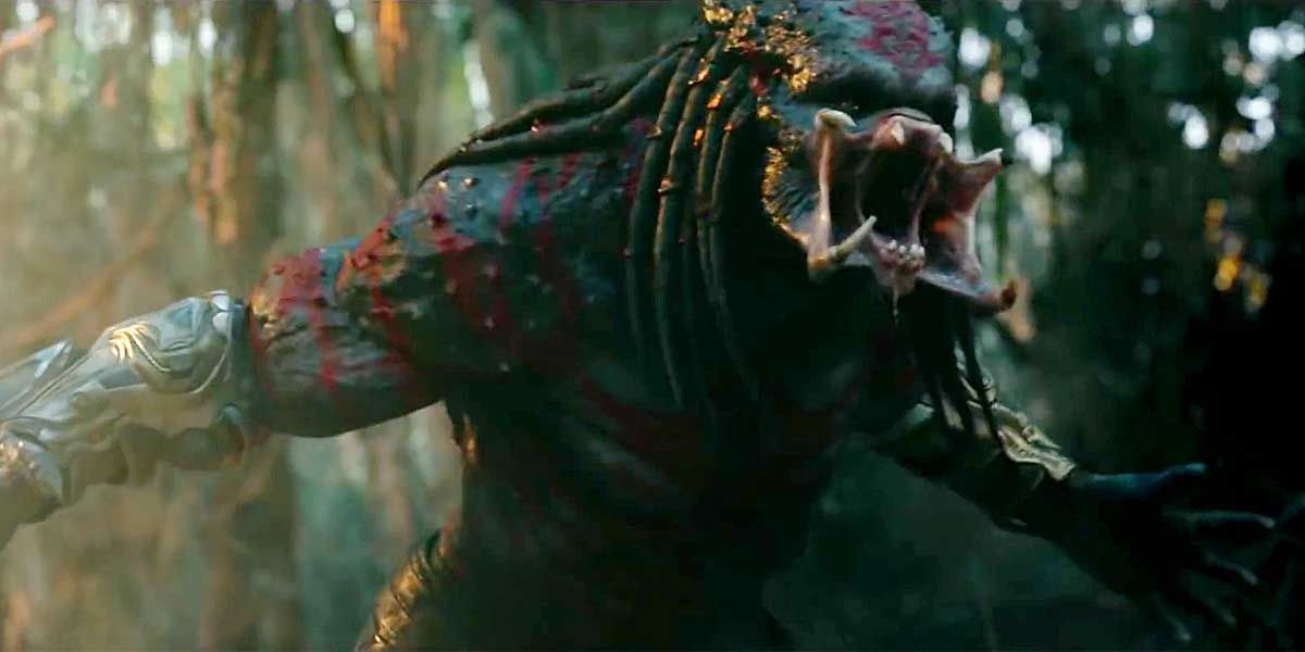Shane Black S The Predator Trailer 2 Released Cbr