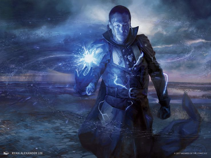 Magic The Gathering: The 25 Most Powerful Cards, Officially Ranked