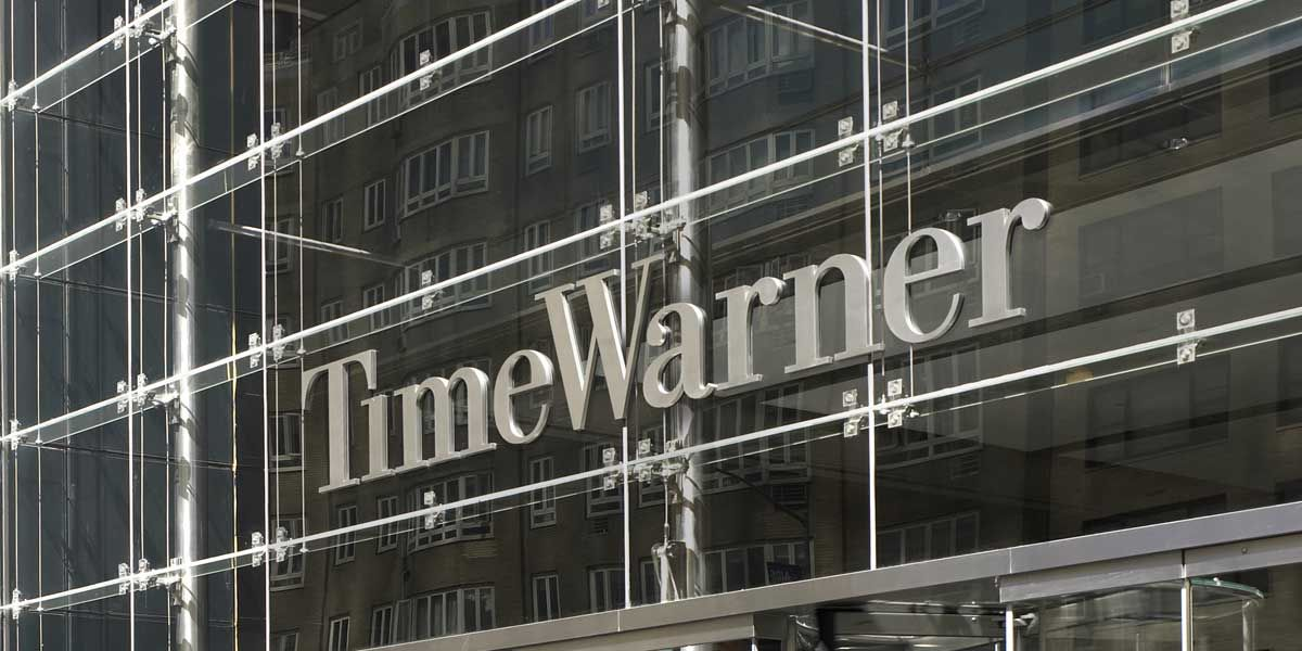 time warner u0026 39 s name changed to warnermedia after at u0026t merger