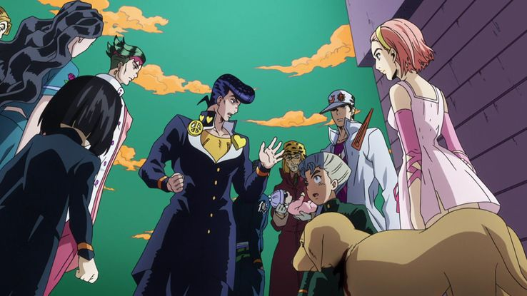 JoJo's Bizarre Adventure: Where to Start and What to Know | CBR