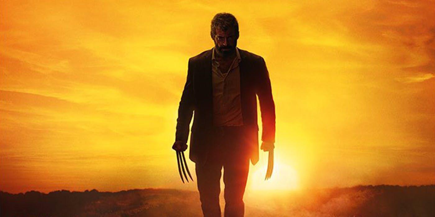 Logan Deserved as Much Oscars Love as Joker Has Received   CBR