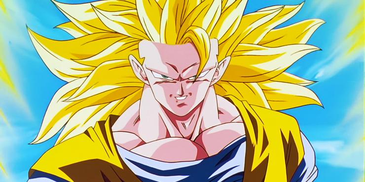 Super Saiyan 4 Ssj4 Everything Dragon Ball Fans Need To Know