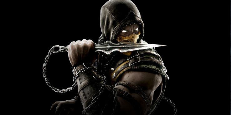 Flawless Victory: The 30 Strongest Mortal Kombat Fighters