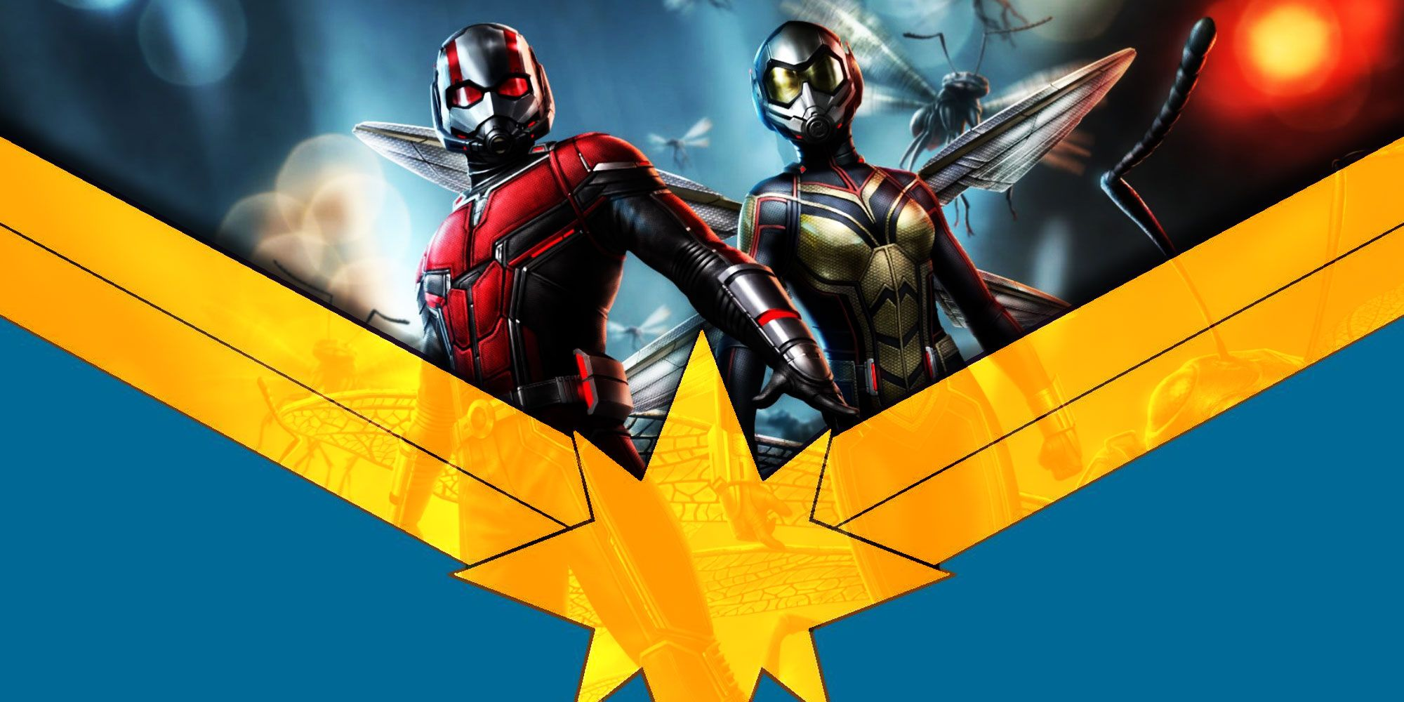 Ant-Man And The Wasp Kinostart