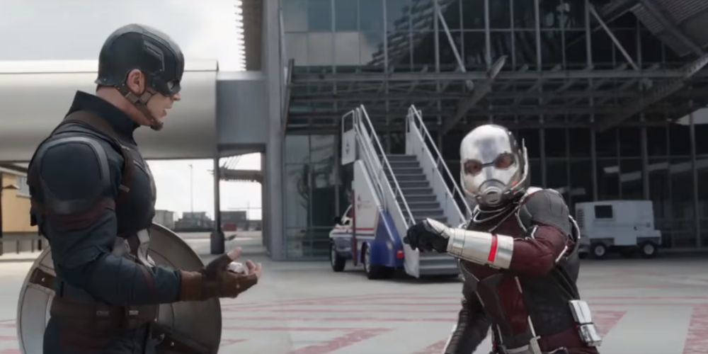 The Marvel Cinematic Universe's Best Hidden Jokes