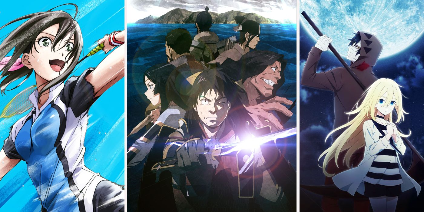 10 New Summer Anime You Need To Watch (And 10 You Can Skip)