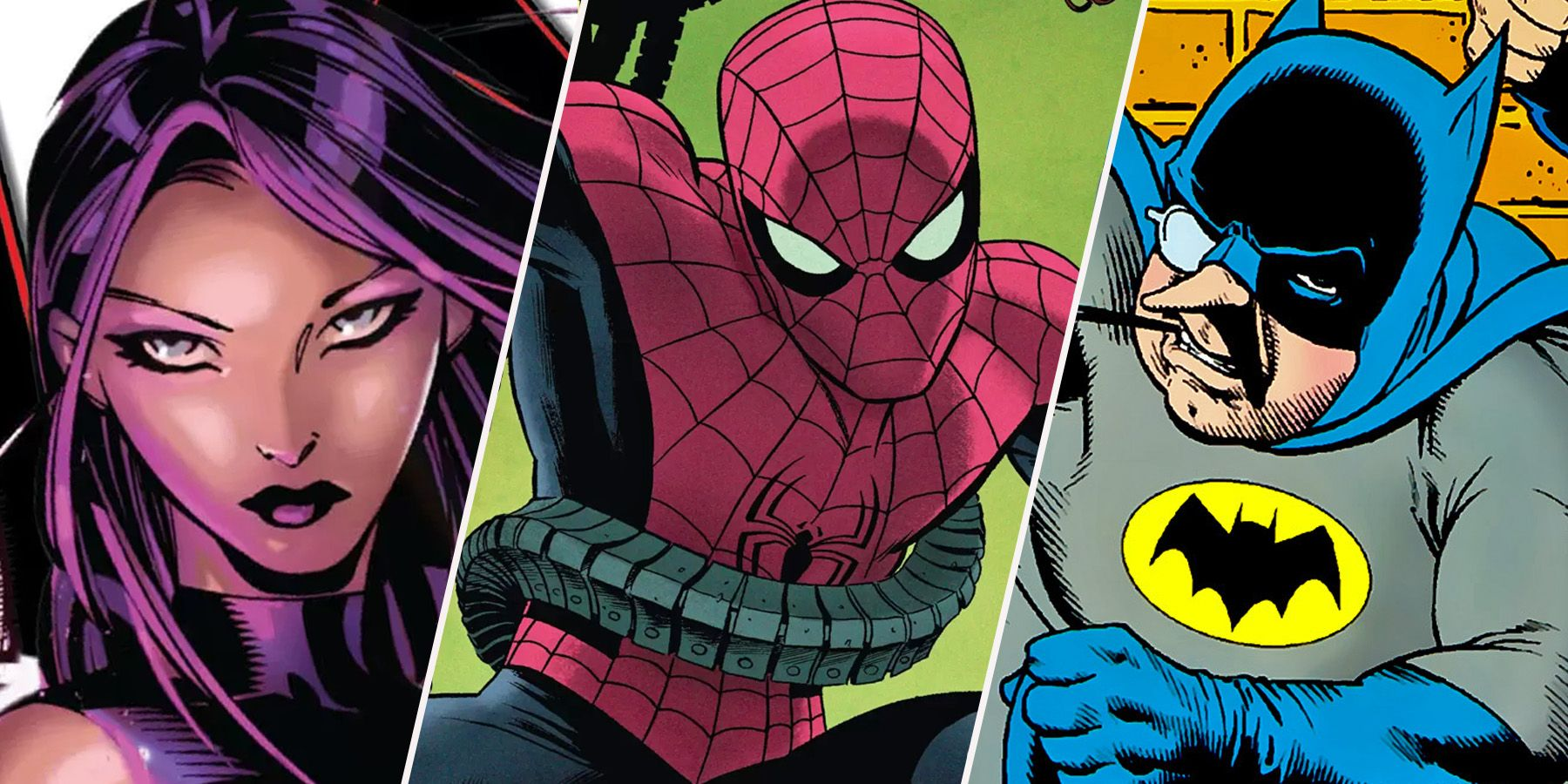 Freaky Fridays: 10 Superhero Body Swaps That Worked Out (And 10 That