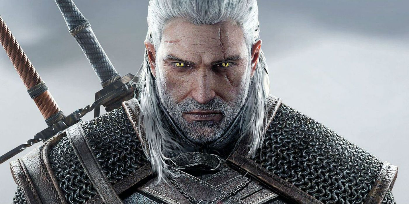 The Witcher: Henry Cavill's Geralt Debuts in Leaked Set Photo