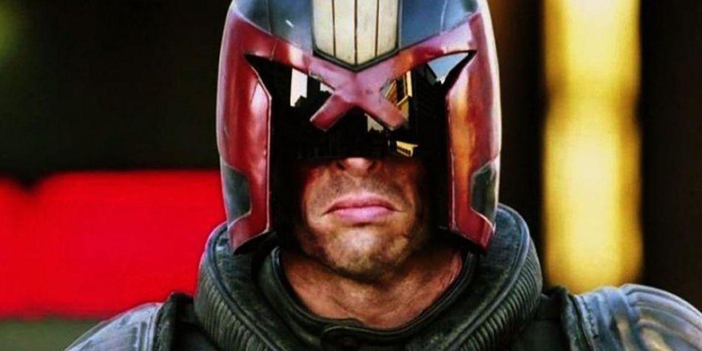 Karl Urban Reveals Dredd S Role In Mega City One Tv Series