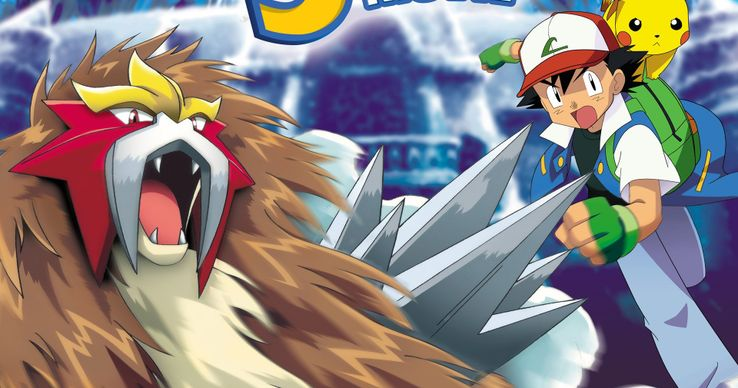 Every Pokemon Movie Ever, Officially Ranked   CBR