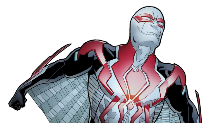 10 Reasons Why Spider-Man 2099 is the Best Spider-Man (and