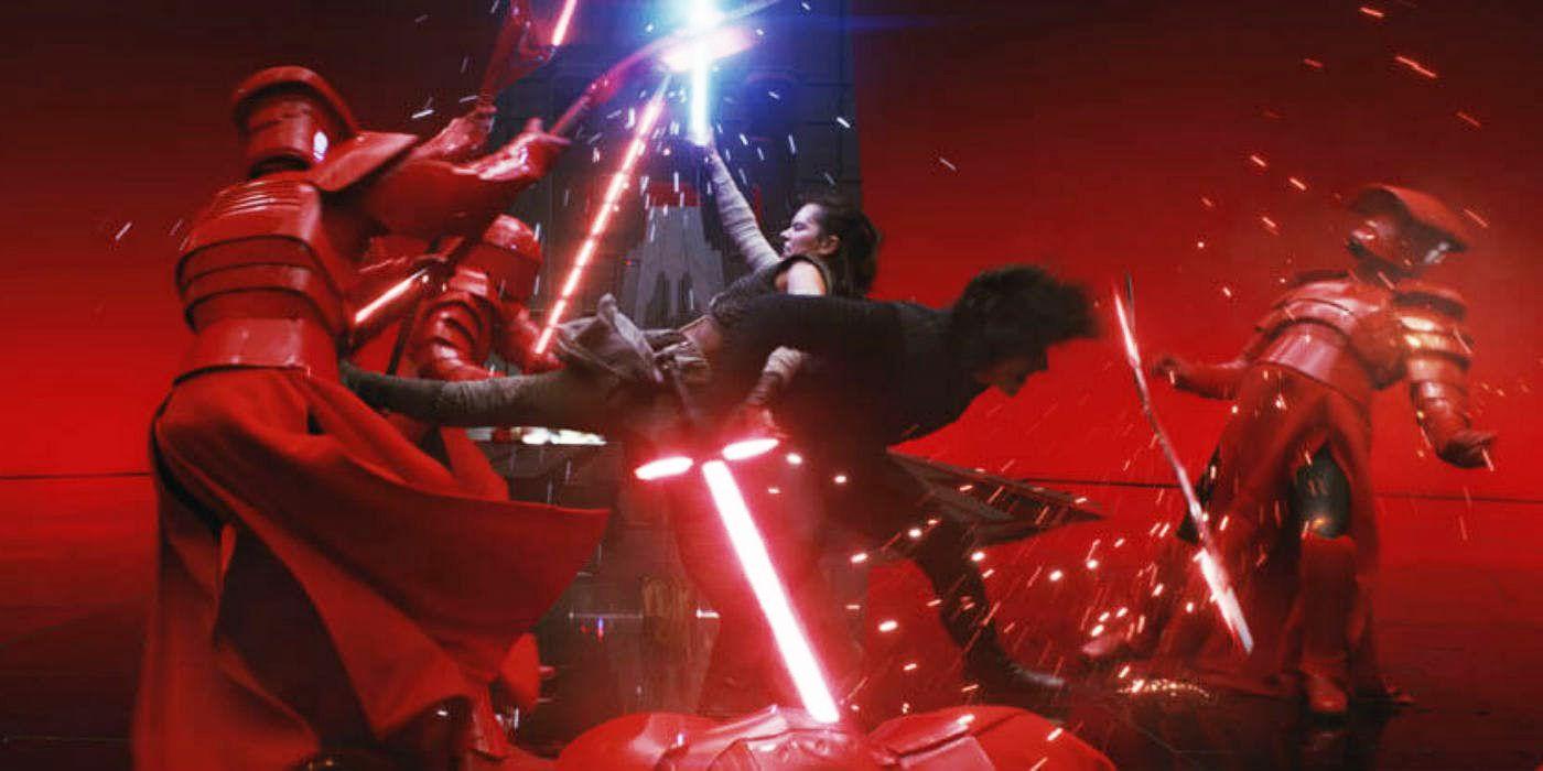 Game of Thrones Creators Still Working on Star Wars Movies