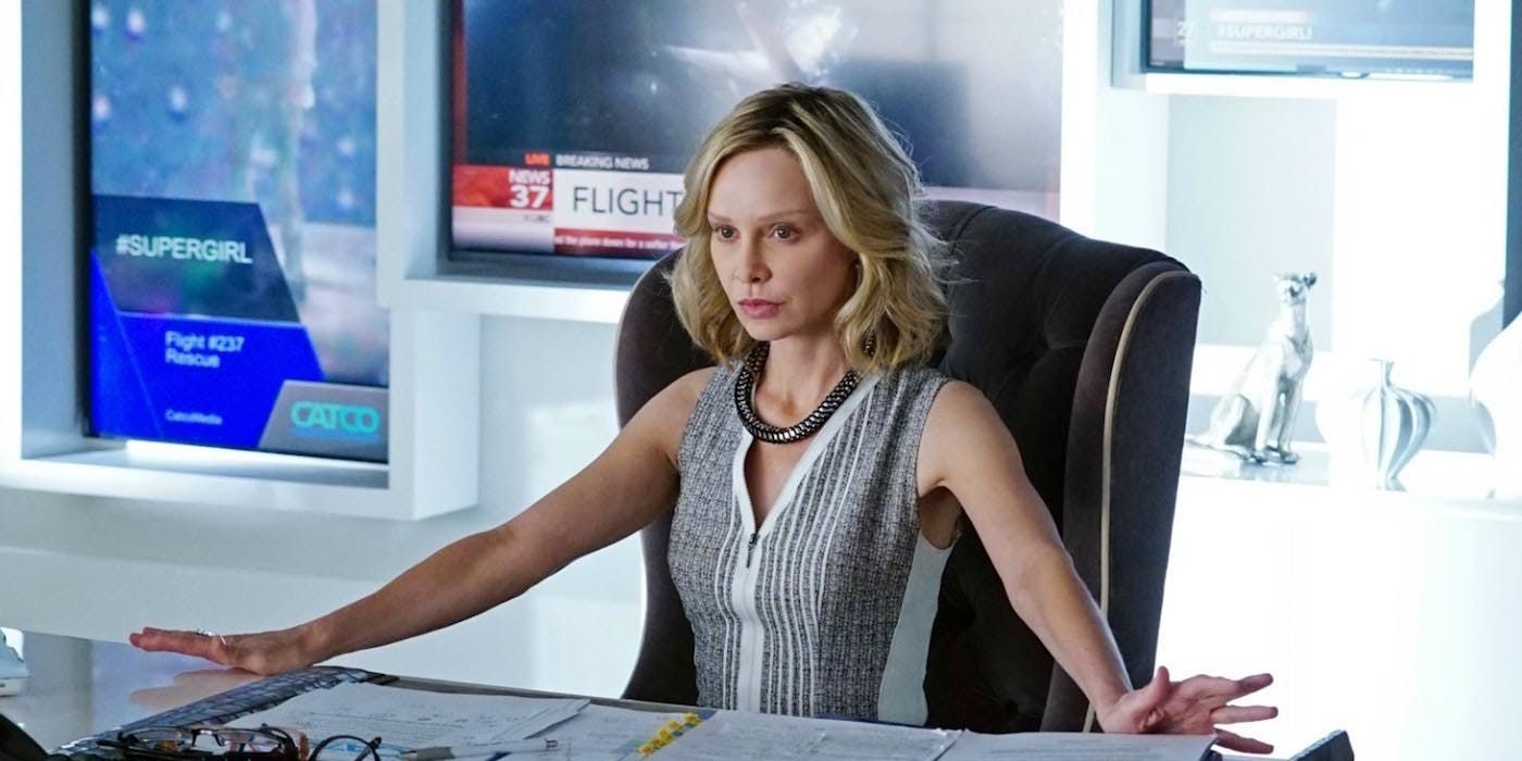 Supergirl Introduces Teenage Cat Grant in 'Prom Night' Synopsis