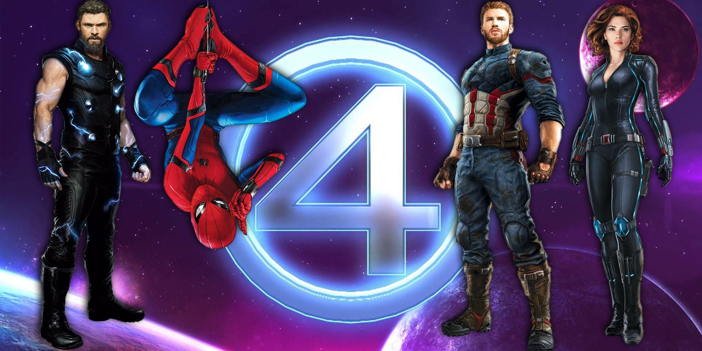 Marvel Phase 4 Movies: 5 That Are Confirmed, 5 Rumored (And 5 We