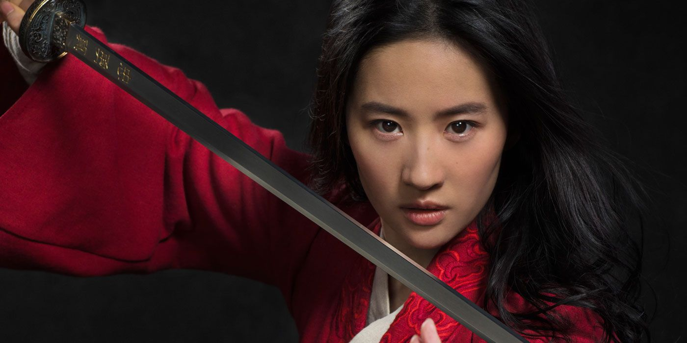 Disney's Mulan Might Have a Record High Budget For Studio