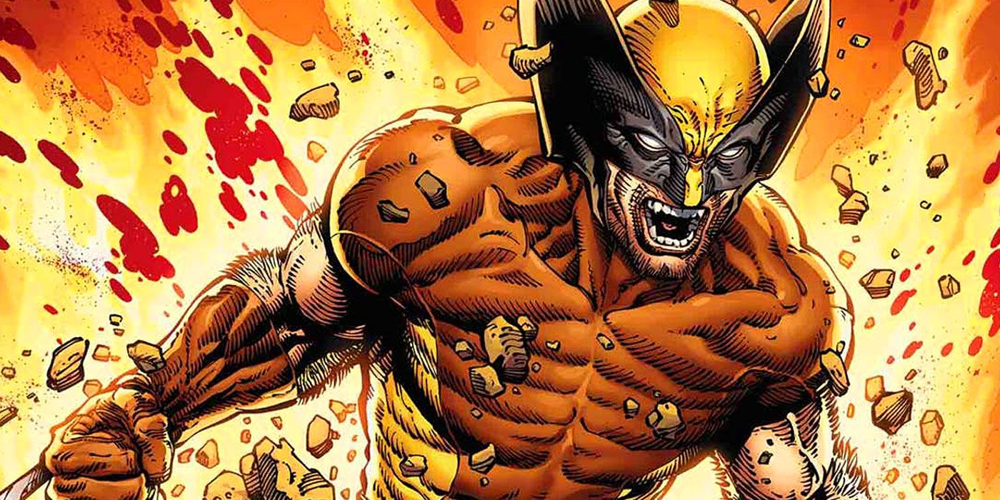 Marvel Made a Sneaky Change to Wolverine You Might Have Missed