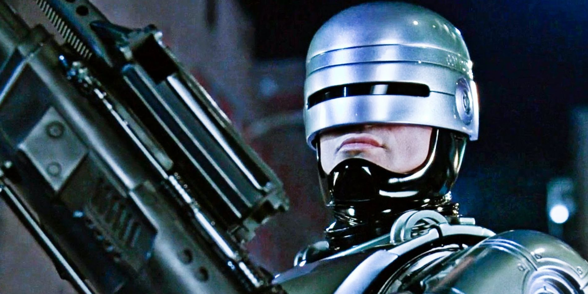 Peter Weller Reportedly Not Interested in Blomkamp RoboCop Reboot