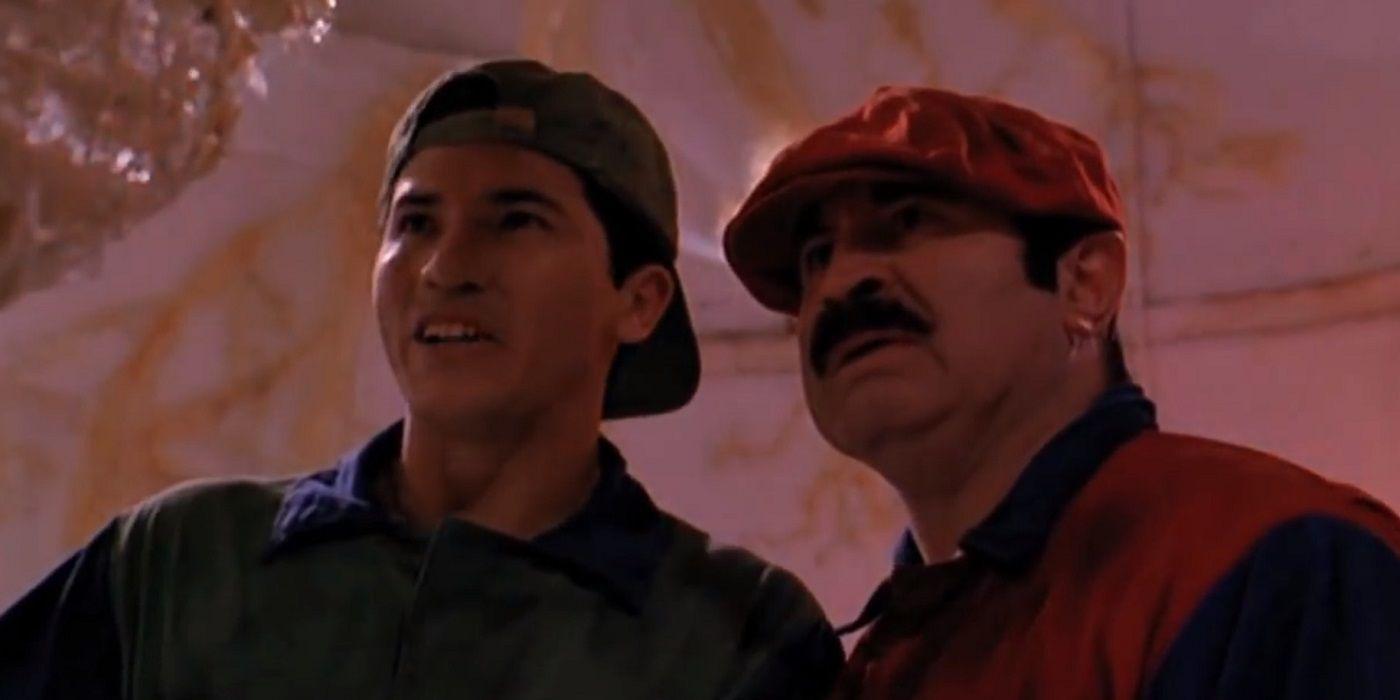 Super Mario Bros Movie Deleted Scene Reveals Terrible New Footage