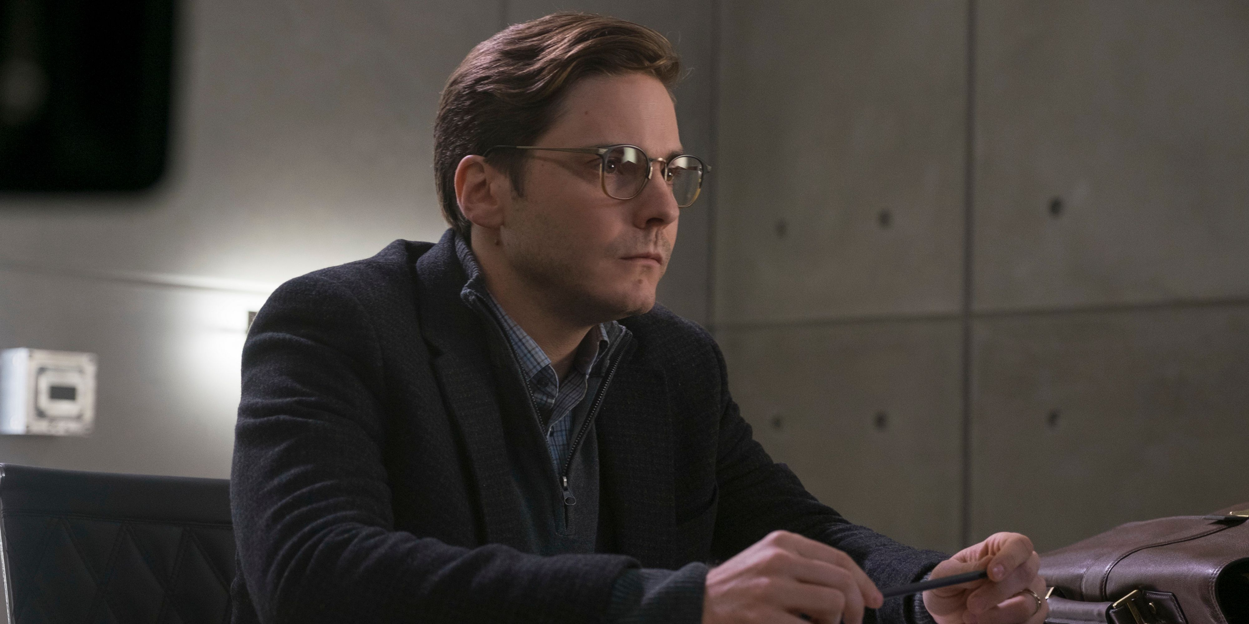 What Nobody Realized About Helmut Zemo in the MCU