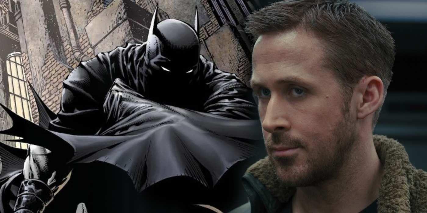 Ryan Gosling Wants a Batman Movie From La La Land Director | CBR