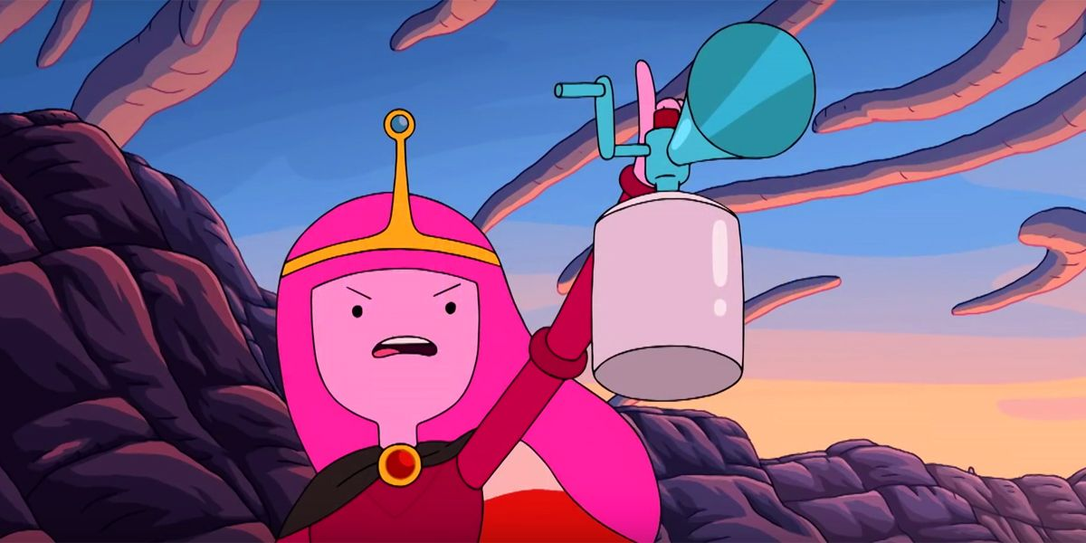 Adventure Time Finale S Big Villain Golb Explained Cbr
