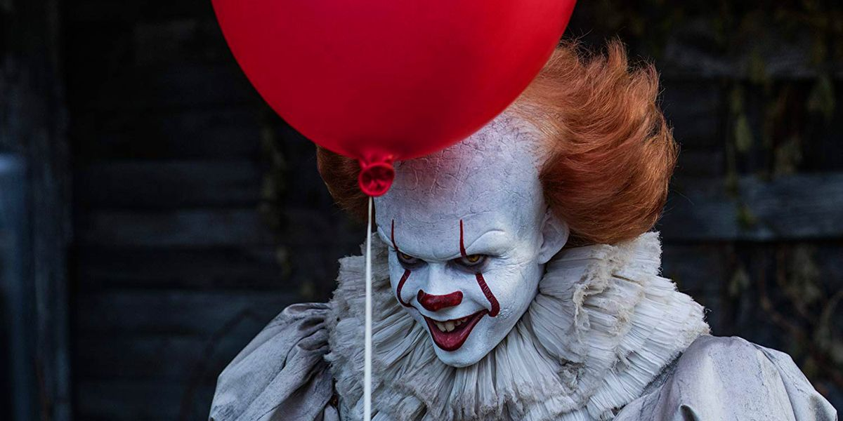 IT: Chapter Two Might Be Fortnite's Next Crossover Event | CBR