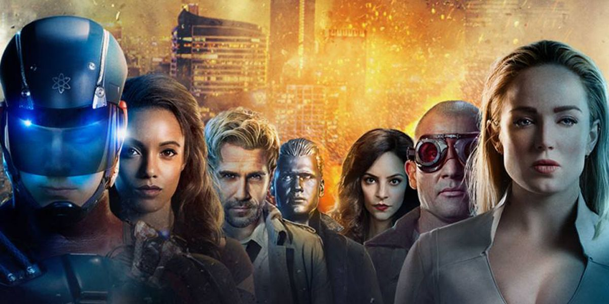 legends of tomorrow s latest episode title hints at a cat