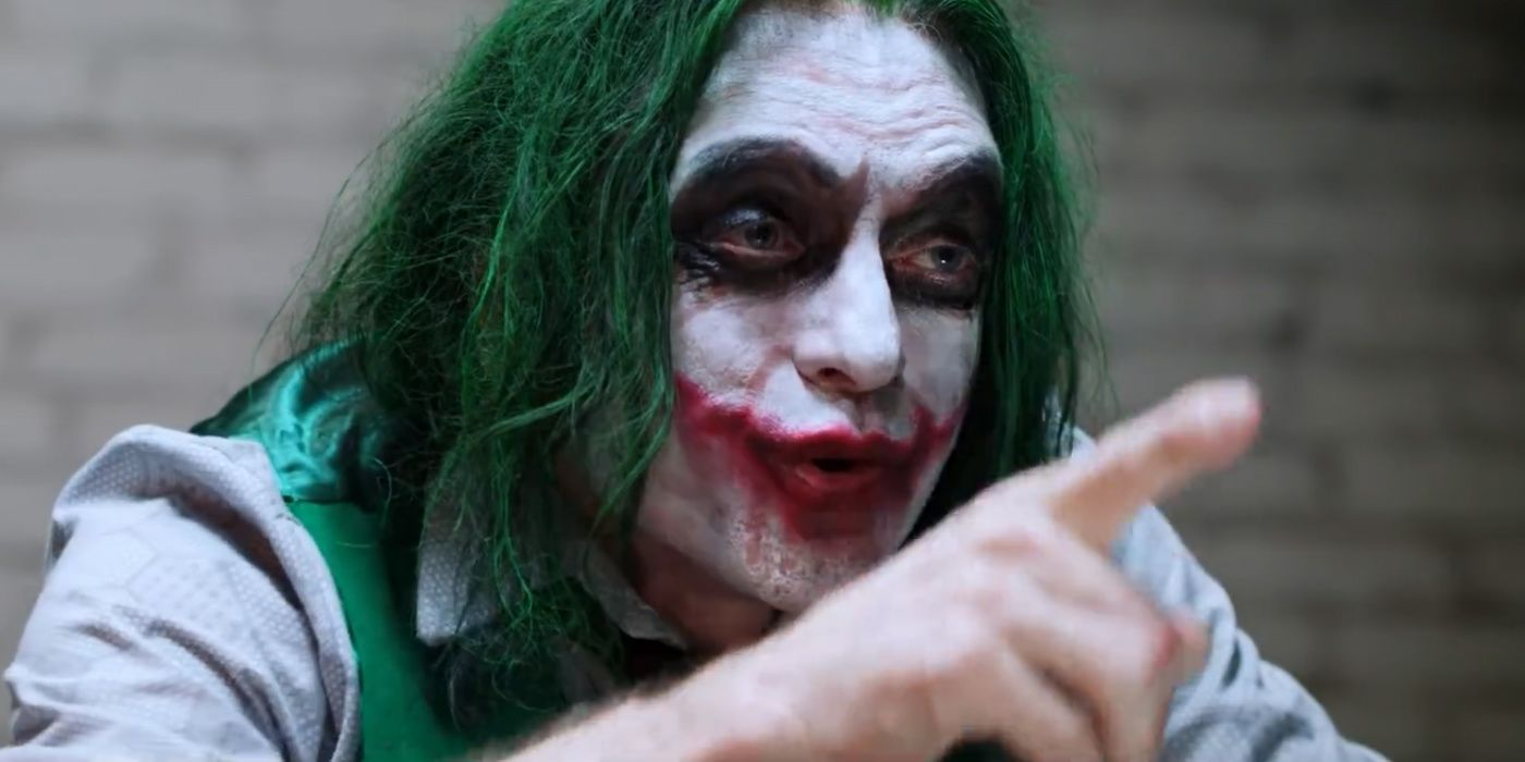 The Suicide Squad: The Room's Tommy Wiseau Adds His Name to the Cast List