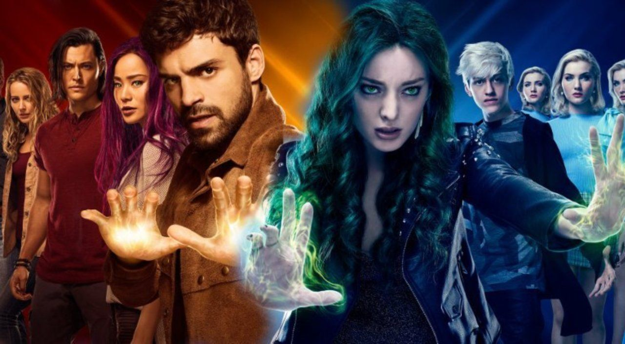 How The X Men Tv Series The Gifted Can Still Be Saved Cbr