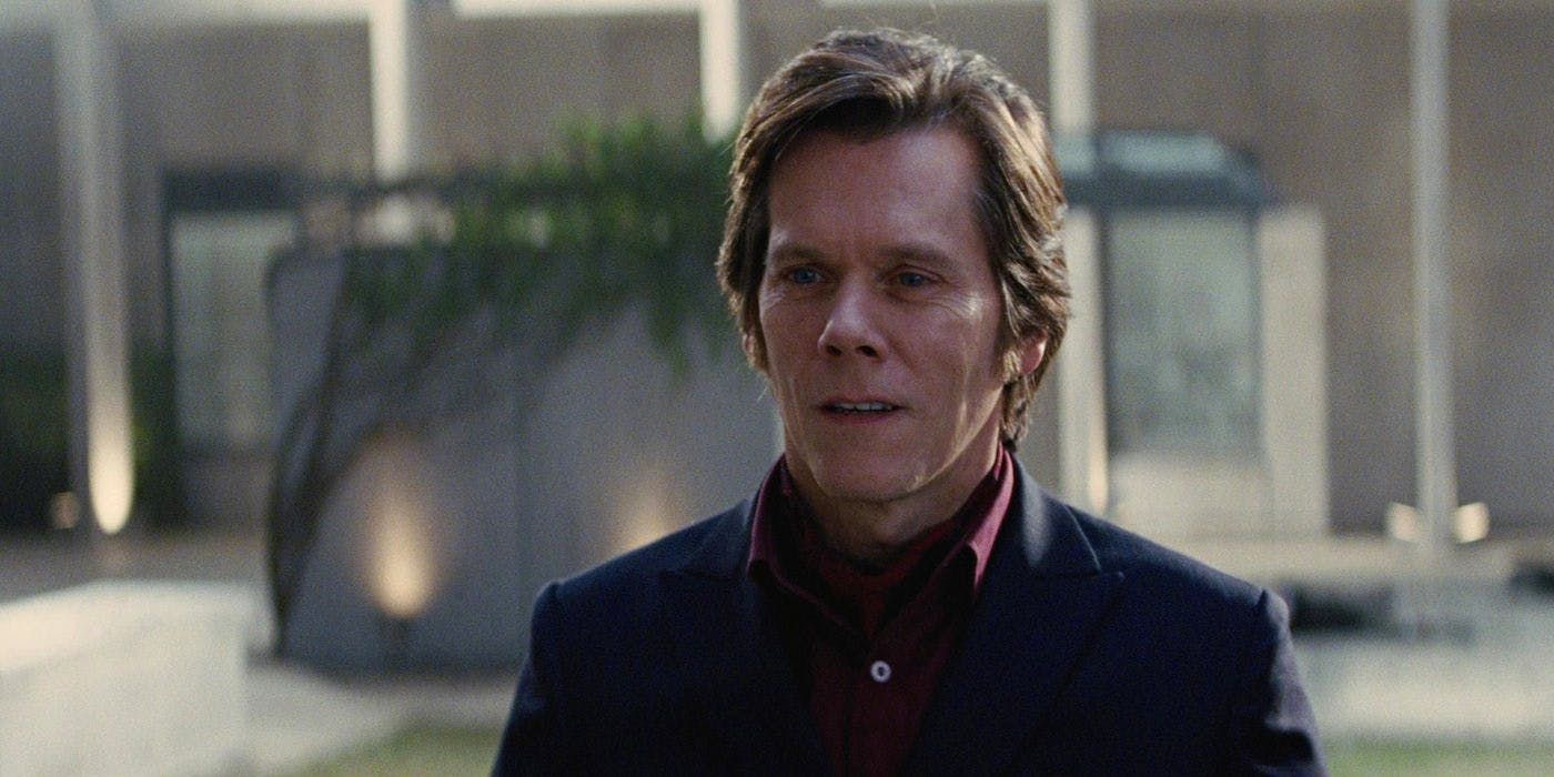 Kevin Bacon Combats Coronavirus With Six Degrees Social-Distancing Campaign
