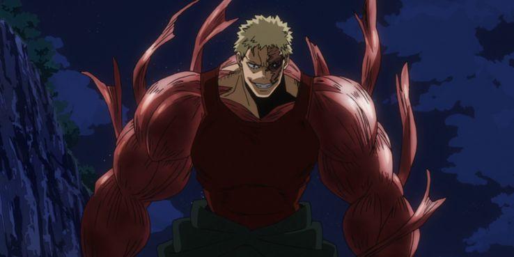 My Hero Academia Strongest Quirks | CBR
