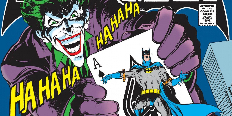 Joker Movie 2019 Comic Books To Follow Cbr