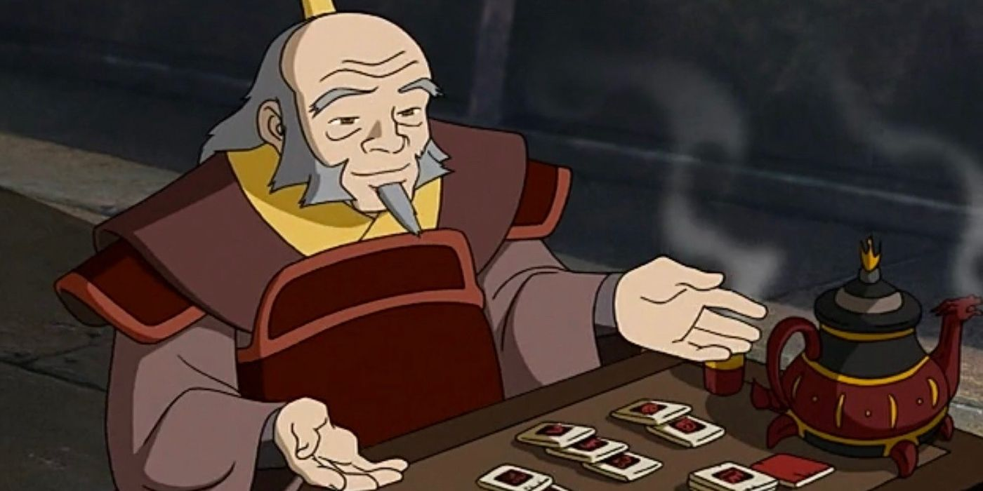 Avatar The Last Airbender S Order Of The White Lotus Explained