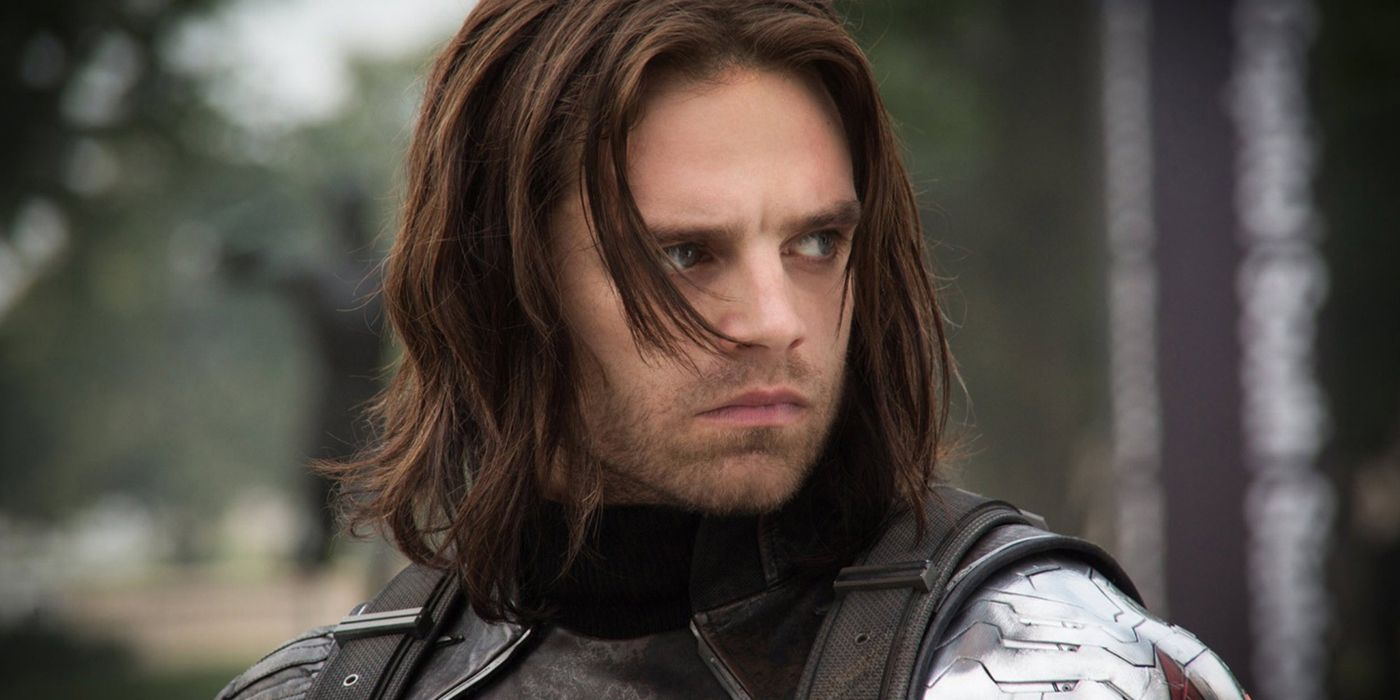 VIDEO: What Nobody Realized About The MCU's Winter Soldier