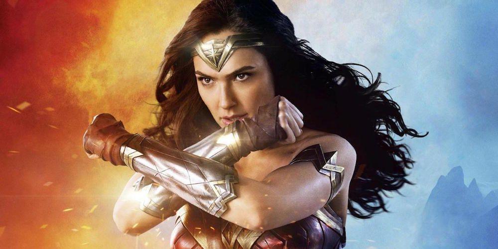 Wonder Woman's Patty Jenkins Trolls AHS Creator Ryan Murphy Over 1984 Title
