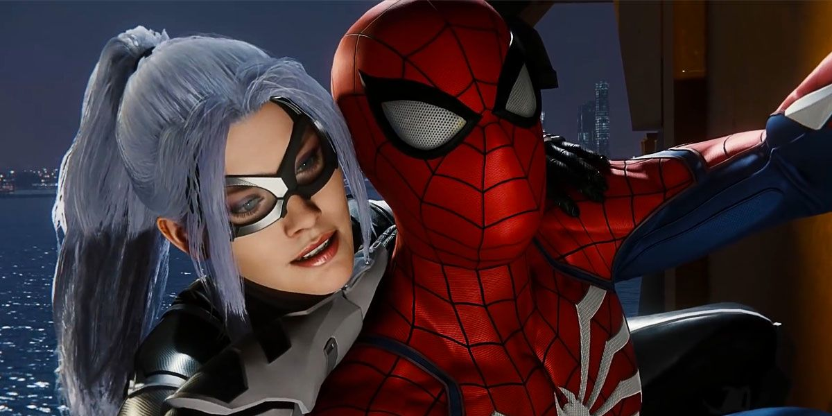 How The Heist Sets Up Future Spider Man Ps4 Stories Cbr