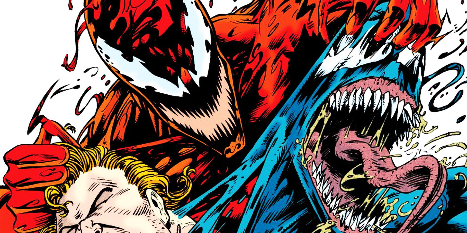 Why Spider-Man and Venom Might Team-Up to Defeat Carnage | CBR