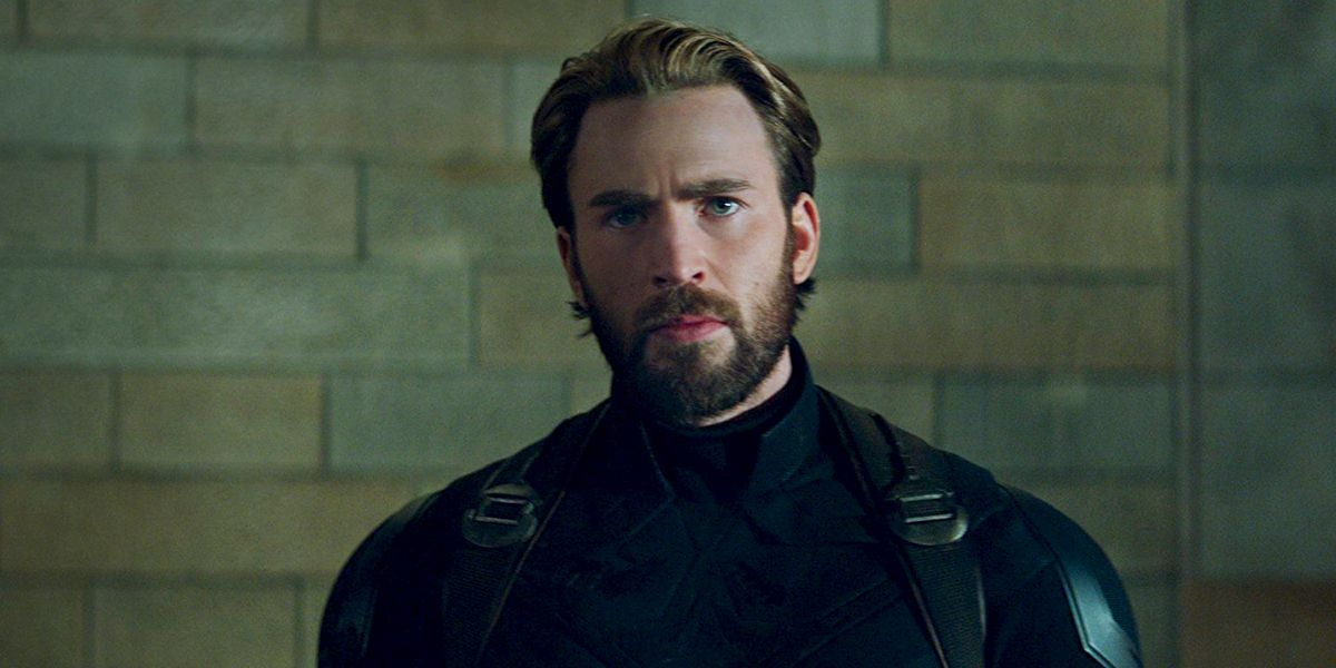 Chris Evans Reveals What Draws Him to Captain America