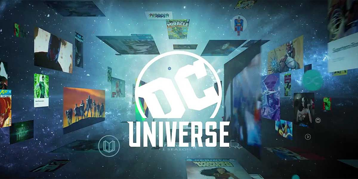 DC Universe's Digital Comic Library Expands to More Than 21k Single Issues
